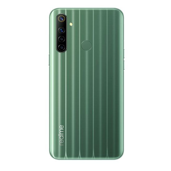 მობლური ტელეფონი Realme 6i Global version (4GB/128GB) Dual Sim LTE Green