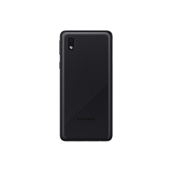 მობილური ტელეფონი Samsung A013F Galaxy A01 Core (1GB/16GB) Dual Sim LTE Black