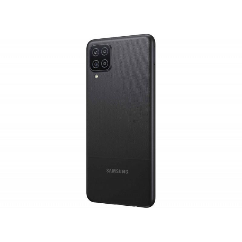 მობილური ტელეფონი Samsung A125F Galaxy A12 (3GB/32GB) Dual Sim LTE