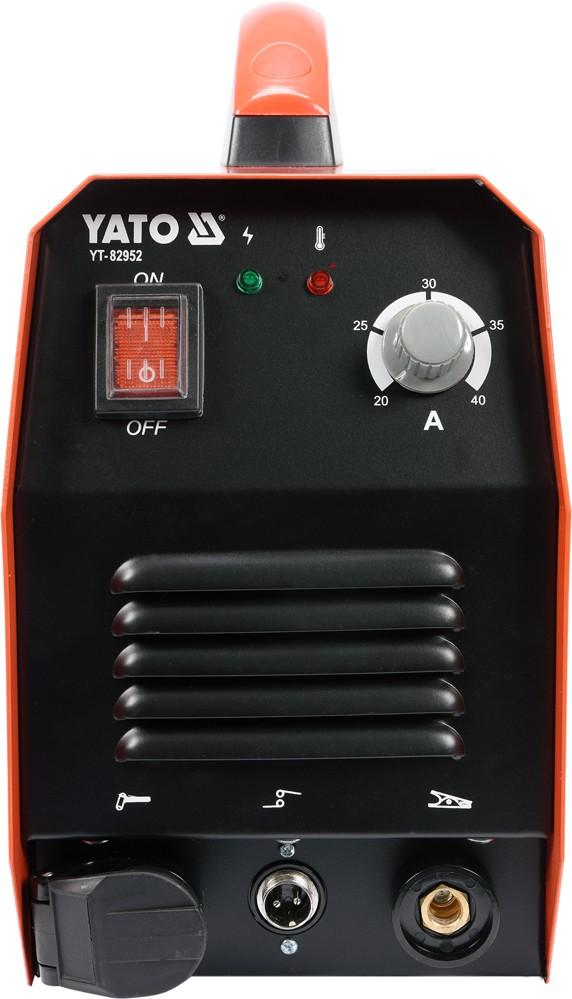პლაზმური საჭრელი   YATO YT82952