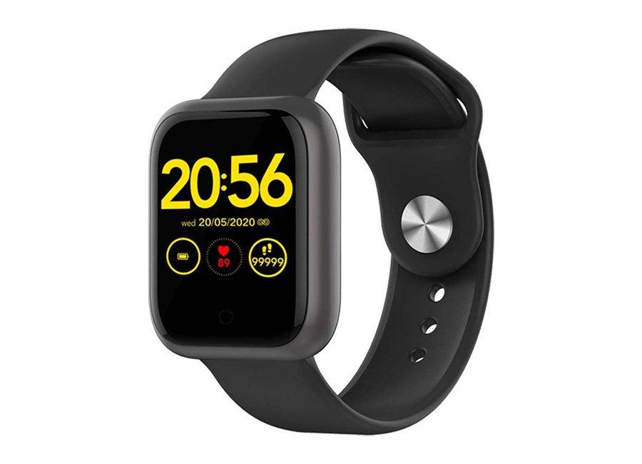 1More Omthing E-Joy Smartwatch - Black | 117669