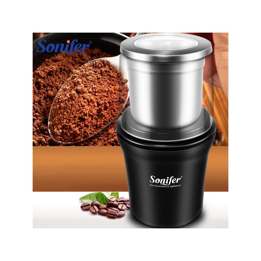 ყავის საფქვავი Sonifer SF-3527