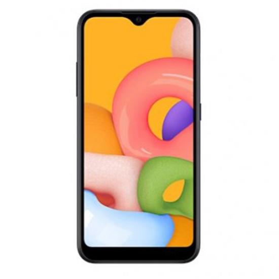 მობილური ტელეფონი Samsung Galaxy A01 2GB RAM 16GB LTE A015FD Black