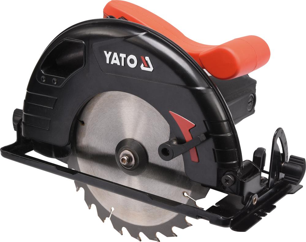 ცირკული ხერხი   YATO YT82153