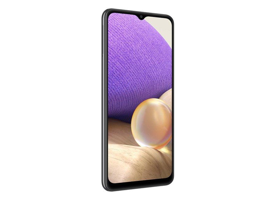 Samsung A325F Galaxy A32 (4GB/64GB) Dual Sim LTE - Black