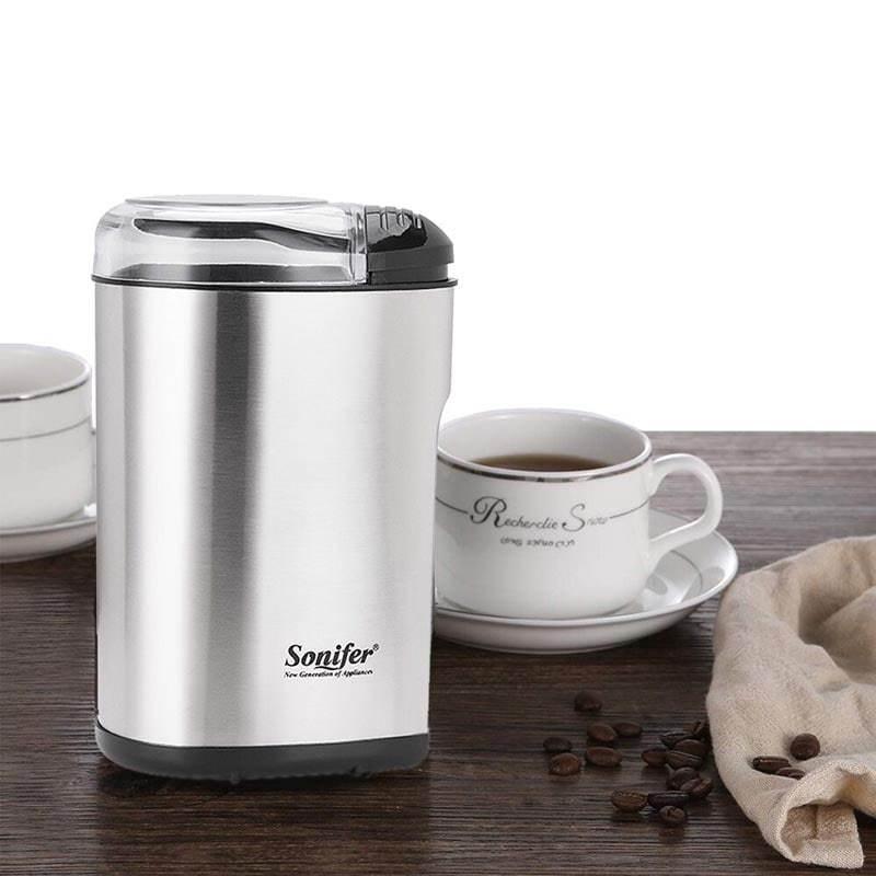 ყავის საფქვავი Sonifer SF-3521