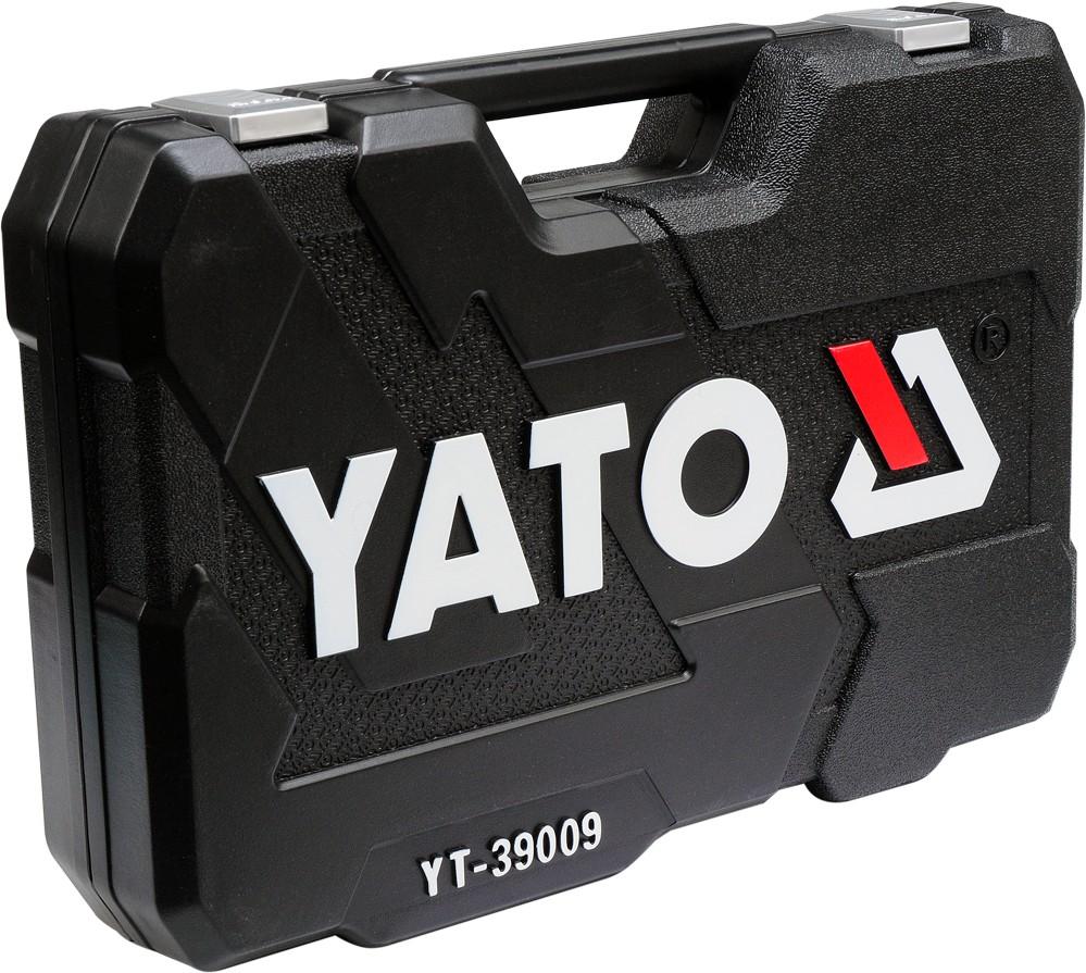 პერფერატორი   YATO YT82127
