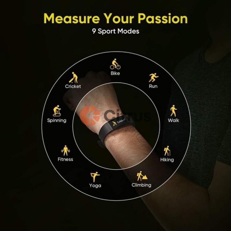 სმარტ საათი Smart watch Realme Fitness Band RMA183B