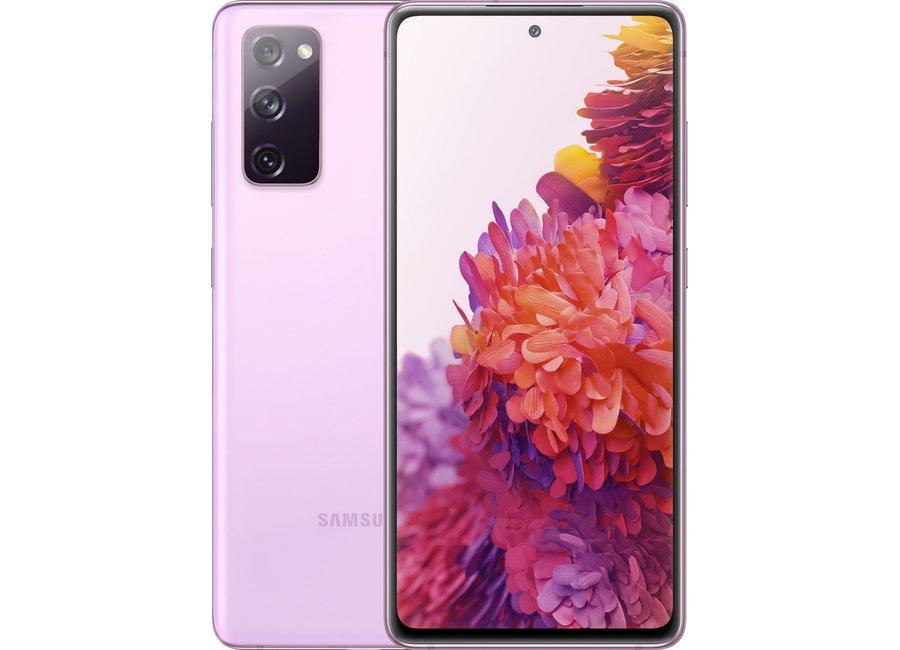 მობილური ტელეფონი Samsung G780F Galaxy S20 FE (6GB/128GB) Dual Sim LTE Violet
