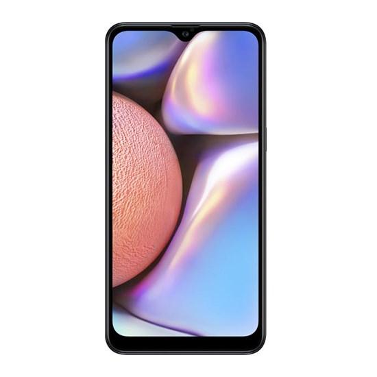 მობილური ტელეფონი Samsung Galaxy A10s 2GB RAM 32GB LTE A107FD Black