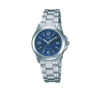 ქალის მაჯის საათი CASIO | LTP-1215A-2ADF