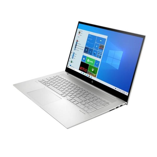 """ნოუთბუქი   HP ENVY 17.3"""" FHD Intel i5-1135G7 16GB 512GB SSD MX450 2GB Win10 Home - 406A6EA"""