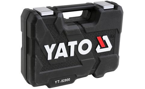ზედაპირის საფრცქვნელი | YATO YT82900