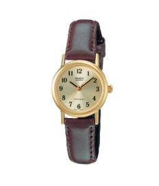 ქალის მაჯის საათი CASIO   LTP-1095Q-9B1