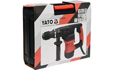 პერფერატორი   YATO YT82123