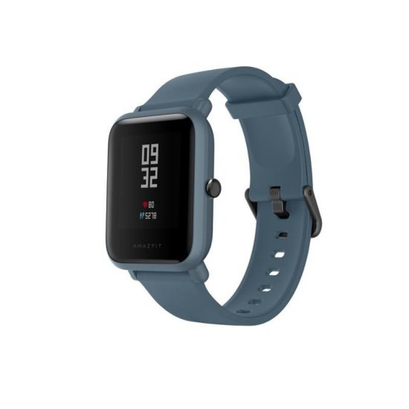 სმარტ საათი SMART WATCH Amazfit Bip lite A1915 - Blue