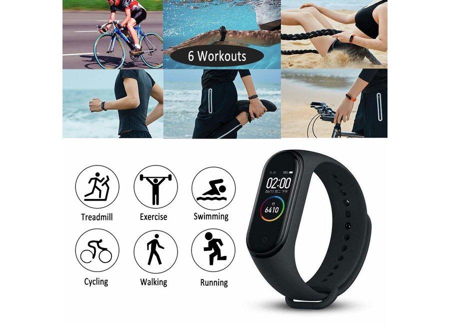 Xiaomi Fitness Bracelet Mi Band 4 - Black