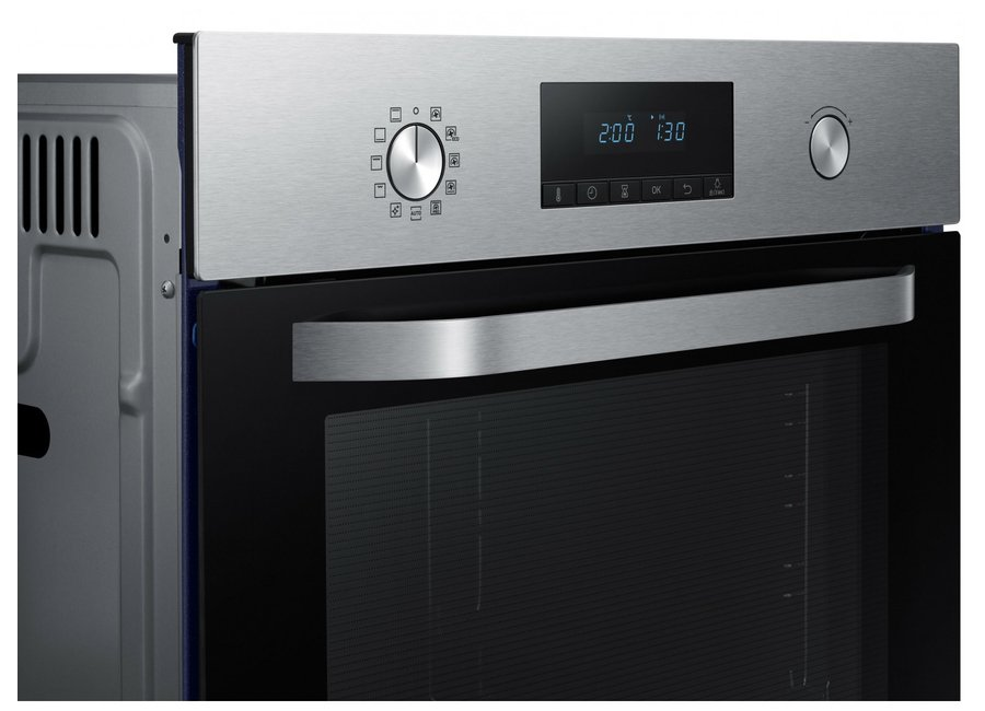 ჩასაშენებელი ღუმელი Samsung NV68R2340RS/WT | 110381