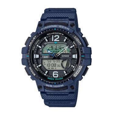 მამაკაცის მაჯის საათი CASIO | WSC-1250H-2AVDF