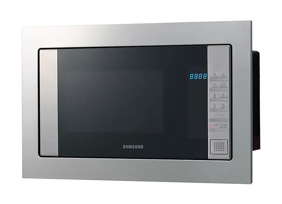 ჩასაშენებელი მიკროტალღური ღუმელი Samsung FW77SUT/BW | 97379