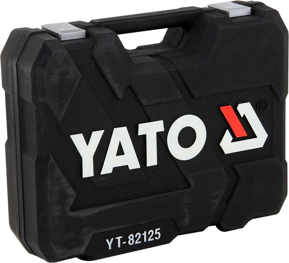 პერფერატორი   YATO YT82125
