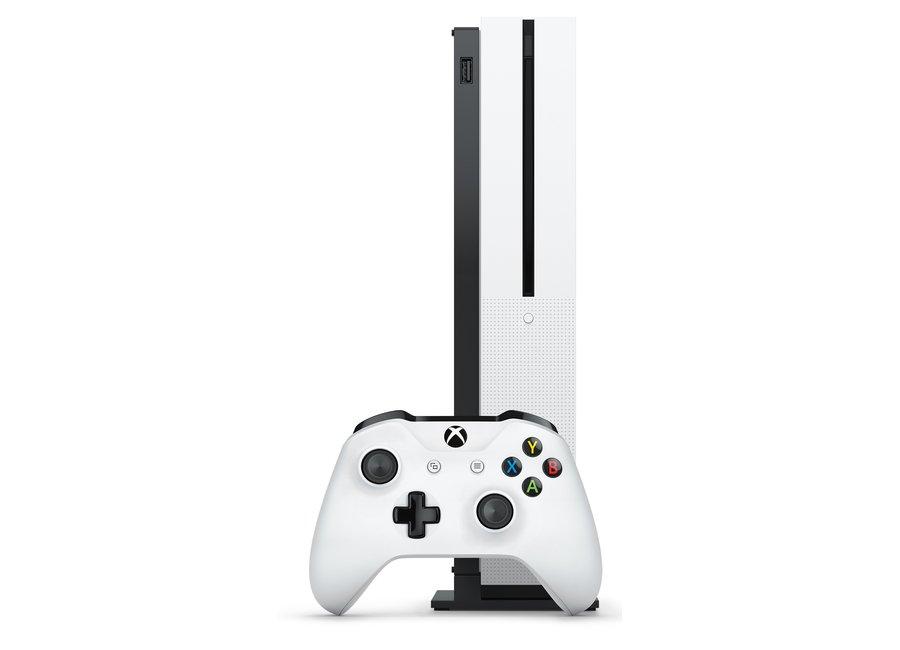 სათამაშო კონსოლი Microsoft Xbox One S (1TB) with Gears Of War 5 Bundle