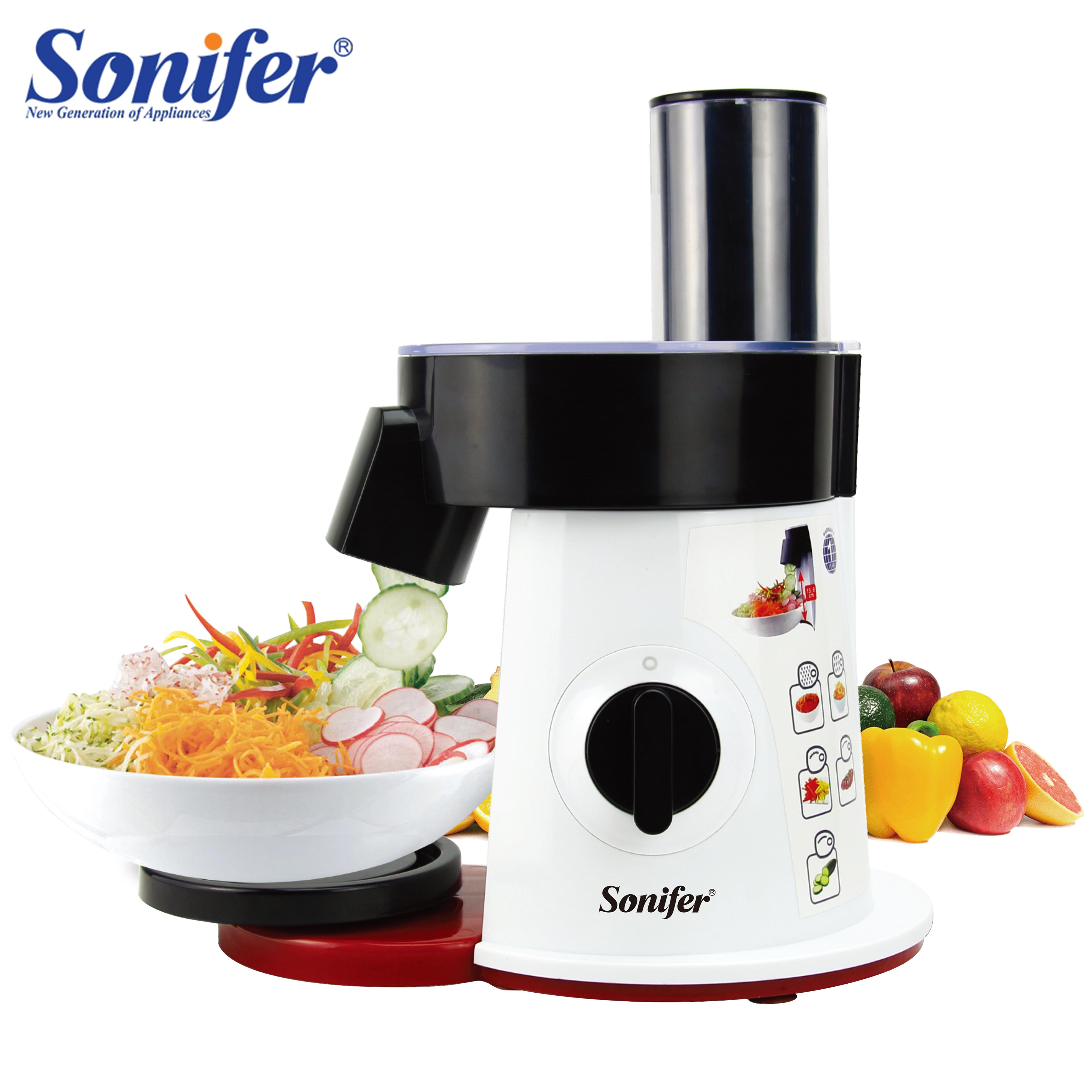 ელექტრო სახეხი SONIFER SF-5505